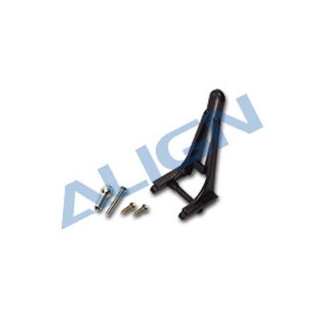 Align Guida antirotazione piatto (art. HS1236)
