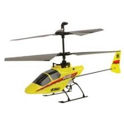 Blade Elicottero Blade MCX RTF con radio M1 (art. EFLH2200M1)