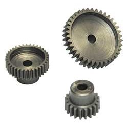 Robitronic Pignone modulo 48 nr. 28 denti (art. RW4828)