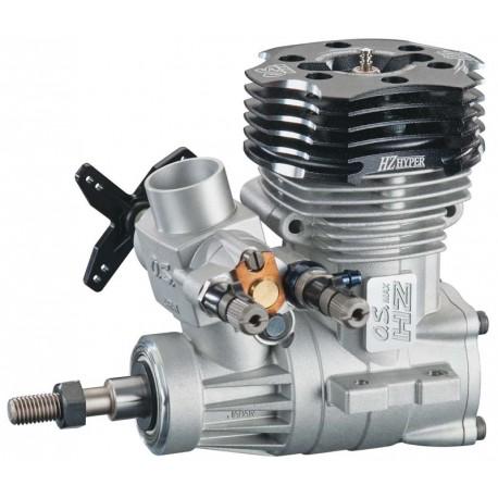 O.S. Motore Max 55HZ Hyper Ringed Heli Engine (art. OS1515)
