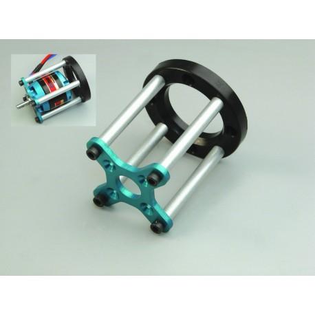 Multiplex Supporto per fissaggio motore elettrico (art. 332320)