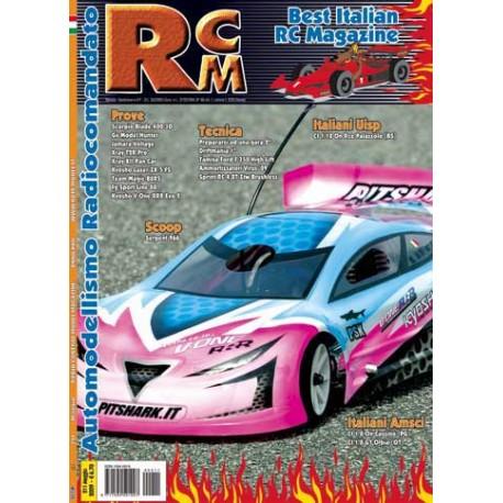 RCM 211 Maggio 2009