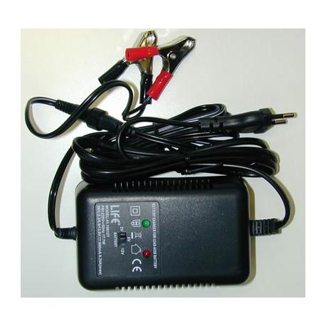 Electronic Dreams Caricabatterie per batterie al piombo (art. 41.10612T)
