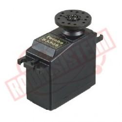 Futaba Servocomando Analogico S3305 BB Metal gear 8,9 Kg 0,2 Sec (art. 225)