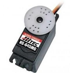 Hitec Servocomando HS-645MG analogico 9,6 Kg/cm (art. 32645S)