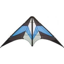 HQ Aquilone acrobatico Limbo Blue cavi inclusi (art. HQ112374)