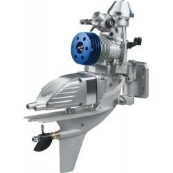 O.S.Engine MAX 21 XM Vers. II Fuoribordo (art. 2786)