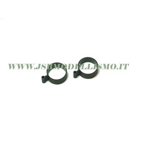 Gaui Hobby 204556 - Rudder Control Guide