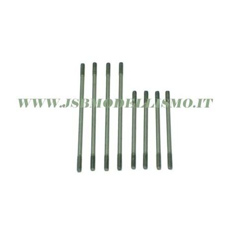 Gaui Hobby 204541 - Adjust rods pack