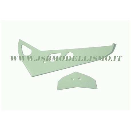 Gaui Hobby 204549 - Fin - Stabilizer Set