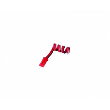 Jamara Cavo con Presa BEC femmina lunghezza 12cm (art. 091111)