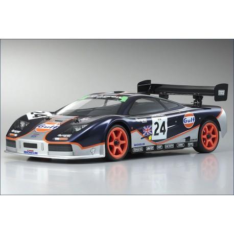 Kyosho Automodello Fazer McLaren F1 2,4GHz RTR (art. 31398S)