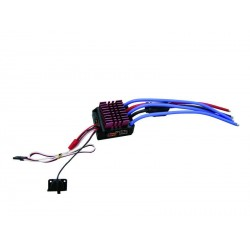 Jamara Regolatore Speed Flash 550 V2 45 (art. 081788)