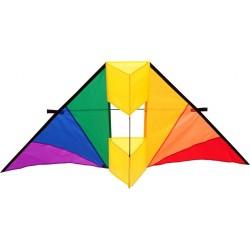 HQ Aquilone Delta Conyne Rainbow cavi inclusi (art. HQ106172)