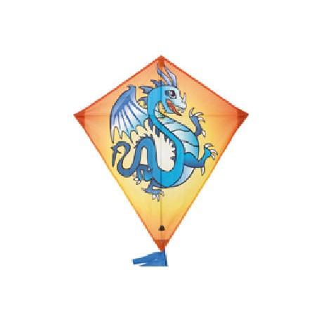 HQ Aquilone Eddy Dragon cavi inclusi (art. HQ100106)