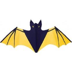 HQ Aquilone Bat colore Giallo cavi inclusi (art. HQ100034)