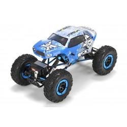ECX Temper Rock Crawler RTR 1/18 (art. ECX01003i)