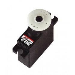 Hitec Servocomando HS-82MG Metallo Micro servo (art. 32082S)