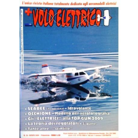 Volo Elettrico N°26 Estate 2009 (Trimestrale)
