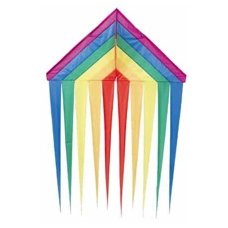 HQ Aquilone Delta Rainbow cavi inclusi (art. HQ106230)