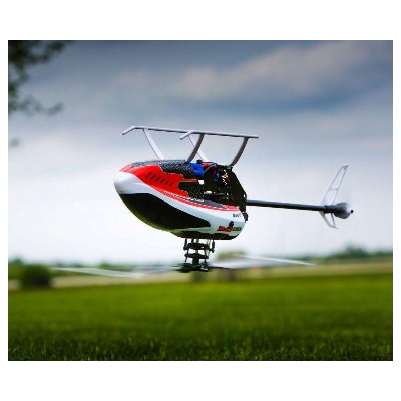 Elicottero Xperience 3d 450s : Blade elicottero cfx bnf basic con safe technology