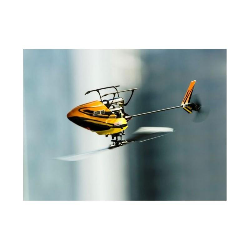 Elicottero Xperience 3d 450s : Blade elicottero elettrico nano cp s rtf mode art
