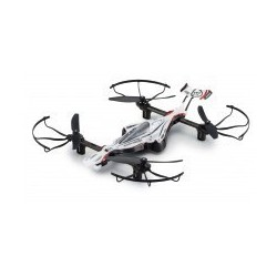 Kyosho Drone Racer G-Zero Dynamic White Readyset (art. K.20571W)