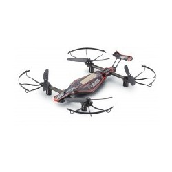 Kyosho Drone Racer Zephyr Force Black Readyset (art. K.20571BK)