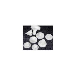 Futaba Set ingranaggi servocomando S9202-9201-9304 (art. 557)