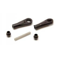 LOSA6047 LOSI UNIBALL 5mm