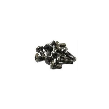 Hitec Viti squadrette servo ingranaggi metallo (art. 55802)
