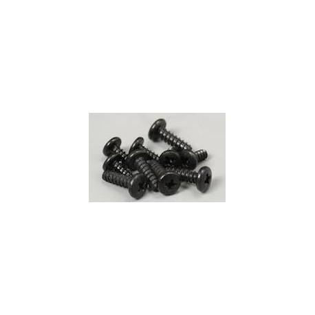 Hitec Viti squadrette servo ingranaggi nylon (art. 55801)