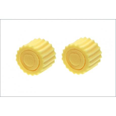 Kyosho Inserti per filtro aria interno e esterno 2 set (art. IF345-1)