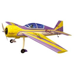 Jamara Aeromodello YAK-54 ARF in fibra 1800mm 26cc (art. 005105)