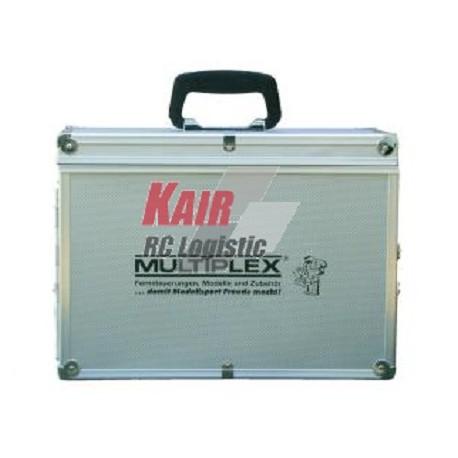 Multiplex Valigia - Box da campo Piccola (art. MP763319)
