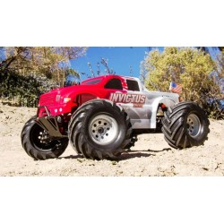 Helion Invictus 10MT 4x4 Brushless Monstertruck RTR (art. HLNA0249)