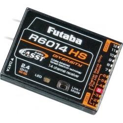 Futaba Ricevente 14 Canali FP R6014HS 2,4GHz (art. 116)