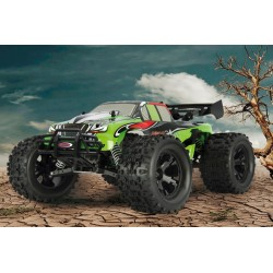 Jamara Automodello Akron 1/10 BL LiPo Desert Buggy (art. 053265)