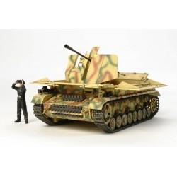 Tamiya Carro armato Flakpanzer IV Mobelwagen Kit (art. TA/32573)