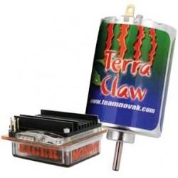 Novak Sistema elettronico terra Clow 55T Crawler (NVK3230)