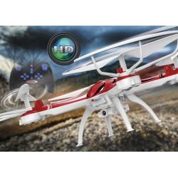 Jamara Quadricottero Merlo Altitude HD AHP+ (art. 422020)