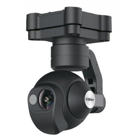 Yuneec Camera termica/infrarossi CGO-ET (art. YUNCGOET)