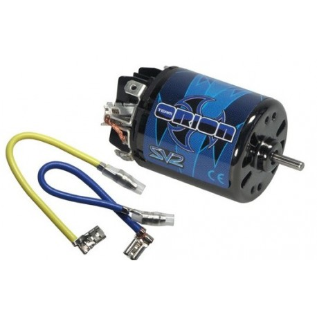 Orion Motore elettrico Method SV2 10X2 (art. ORI25019)
