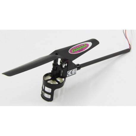 Jamara Rotore principale Invader Anteriore / Destro (038125)