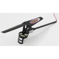 Jamara Rotore principale Invader Posteriore / Sinistro (038128)