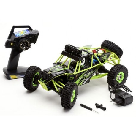 Ripmax Automodello Across Rock 1/12 4WD RTR (art. RC-RMX27315)