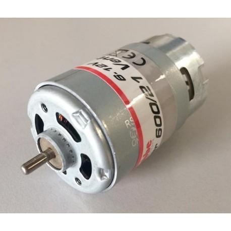 Aviotiger Motore a spazzole Power 600/21 Ventilato (art. 4497)