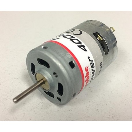 Aviotiger Motore a spazzole Power 400/45 (art. 4466)