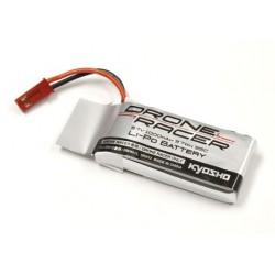 Kyosho Batteria Li-po 3,7V 1000mAh per Drone Racer (art. K.DR013)