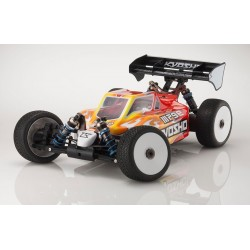 Kyosho Automodello Inferno MP9e TKI4 scala 1/8 4WD (art. K.30898B)